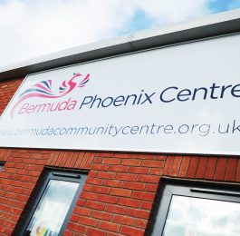 Bermuda Phoenix Community Centre, Nuneaton