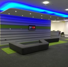 Broadgate House, Customer Service Centre