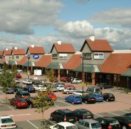 Central Six Retail Park