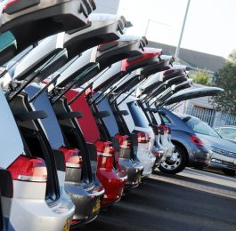 Car Dealership Generic