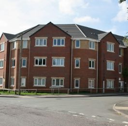 Windmill Court, Coventry