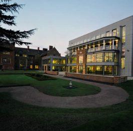 Ashorne Hill Management College