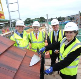 union-park-topping-out