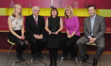 Gary Neville Award 2016