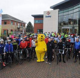 Zoes Place Coventry Road Club Charity